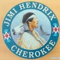 CDs de Música: JIMI HENDRIX - CHEROKEE (CD) CAJA LATA THIN BOX. Lote 245581110