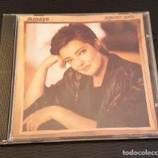 CDs de Música: AMAYA CD SEGUIMOS JUNTOS 10 TEMAS. Lote 245584755