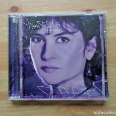 CDs de Música: MARIA PIA DE VITO - NEL RESPIRO. Lote 245585475
