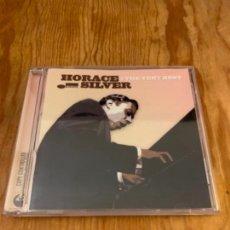 CDs de Música: HORACE SILVER - THE VERY BEST (CD). Lote 245586770