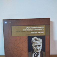 CDs de Música: VAUGHAN WILLIAMS - HAITINK. Lote 245629125