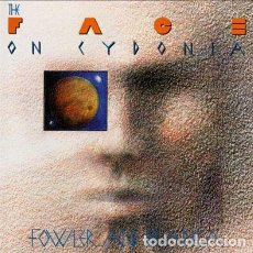 CDs de Música: FOWLER AND BRANCA - THE FACE ON CYDONIA - CD. Lote 245636540