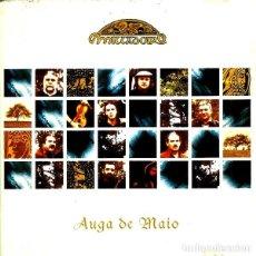 CDs de Música: MILLADOIRO. AUGA DE MAIO. CD. Lote 245640475
