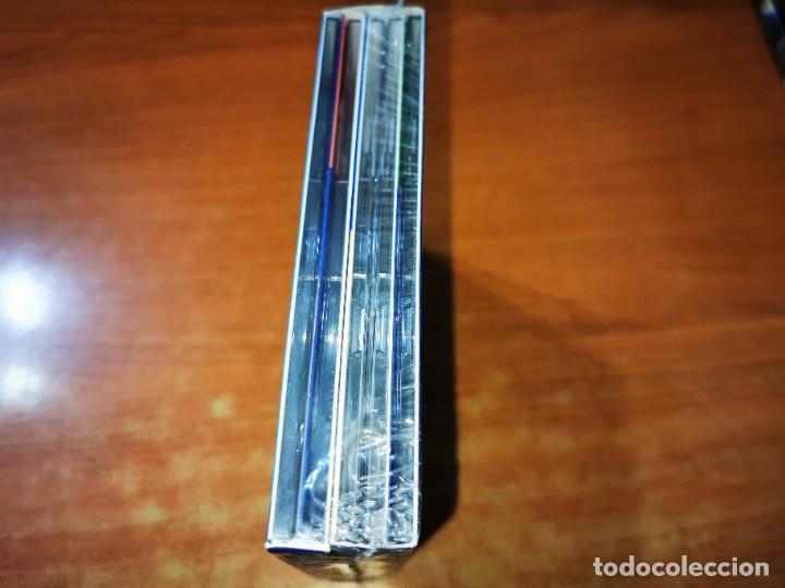 CDs de Música: UNITY ATHENS 2004 BOX SET PRECINTADO 5 CDS PROMO 2004 TREVOR HORN BRIAN ENO LENNY KRAVITZ MACY GRAY - Foto 3 - 245640985
