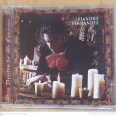 CDs de Música: ALEJANDRO FERNANDEZ (MUY DENTRO DE MI CORAZON) CD 1997. Lote 245642490