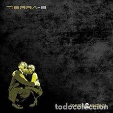 CDs de Música: TIERRA-3 MEMO SAPIENS SPANISH HEAVY ROCK METAL MUY BUENOS-DESCATALOGADO. Lote 245649880
