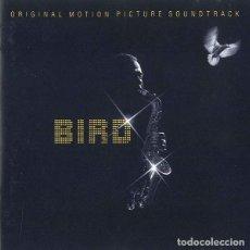 CDs de Música: BIRD - BANDA SONORA. Lote 245654425