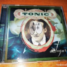 CDs de Música: TONIC SUGAR CD ALBUM DEL AÑO 1999 EU CONTIENE 13 TEMAS. Lote 245711185
