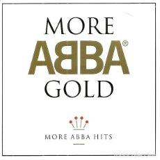 CDs de Música: ABBA. MORE ABBA GOLD. CD. Lote 245711295
