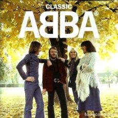 CDs de Música: ABBA. CLASSIC ABBA. CD. Lote 245712845