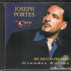 CDs de Música: JOSEPH PORTES - ME SIENTO PRENDIO / CD ALBUM DEL 2003 / MUY BUEN ESTADO RF-9202. Lote 245721865