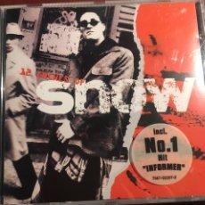 CDs de Música: CD SNOW. Lote 245738085