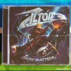 CDs de Música: DEVIN TOWNSEND PROJECT - ZILTOID (DARK MATTERS) CD NUEVO Y PRECINTADO - METAL PROGRESIVO. Lote 245744750