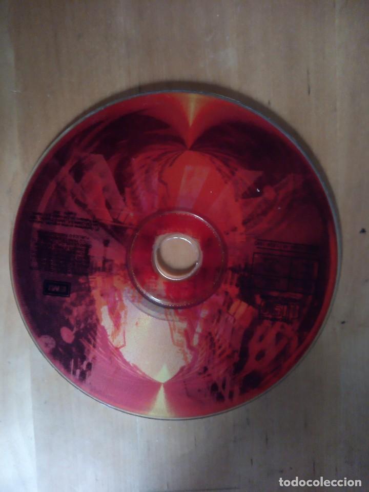 CDs de Música: Nuestros Nombres Héroes del Silencio CD single Bunbury El espíritu del vino - Foto 10 - 245759875