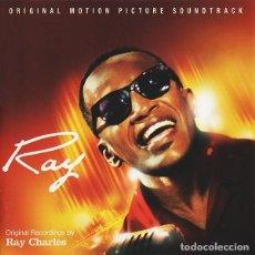CDs de Música: RAY CHARLES - RAY (BANDA SONORA DEL LA PELÍCULA). Lote 245760855