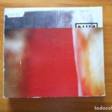 CDs de Música: CD NINE INCH NAILS - NIN - THE FRAGILE - NOTHING HALO FOURTEEN (2 CD'S) (Y3). Lote 245767525