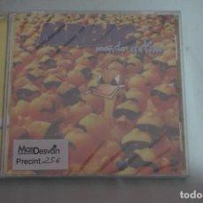CDs de Música: CD/ PRECINTADO - AIRBAG - MONDO CRETINO. Lote 245768615