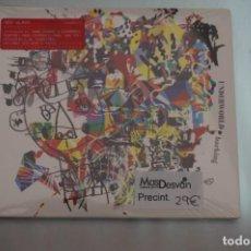 CDs de Música: CD/ PRECINTADO - UNDERWORLD - BARKING - PROMO. Lote 245769545
