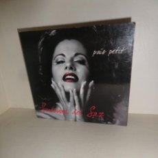 CDs de Música: SUSANNA DEL SAZ - PAIS PETIT - CD - DISPONGO DE MAS CDS. Lote 245772365