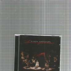 CDs de Música: WITHIN TEMPTATION ACOUSTIC NIGHT. Lote 245773935