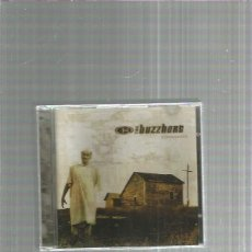 CDs de Música: BUZZHORN DISCONNECTED. Lote 245782495