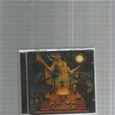 CDs de Música: BEWITCHED RISE. Lote 245784170