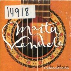 CDs de Música: MAITA VENDE CA / SR. MAIN (CD SINGLE CARTON PROMO 2001). Lote 245784190