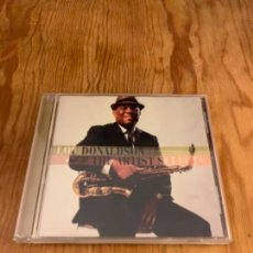 CDs de Música: LOU DONALDSON - BEST OF (THE ARTIST SELECTS) (CD). Lote 245784310