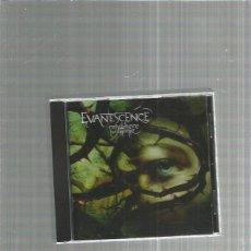 CDs de Música: EVANESCENCE ANYWHERE CD + DVD. Lote 245784515