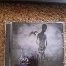 CDs de Música: DARK FORTRESS , SEANCE , CD 2006 ESTADO IMPECABLE, BLACK METAL. Lote 245860990
