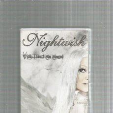 CDs de Música: NIGHTWISH ONCE WISH I HAD DOBLE CD. Lote 245880510