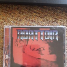 CDs de Música: ABBATOIR , VICIOUS ATTACK , CD 2015 IRLAND , ESTADO IMPECABLE, SPEED METAL. Lote 245881030
