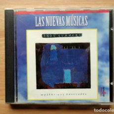 CDs de Música: ANDY SUMMERS - MYSTERIOUS BARRICADES. Lote 245890665
