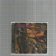 CDs de Música: NARCOTIC CREED. Lote 245891470