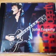 CDs de Música: CD DE JOHN FOGERTY - PREMONITION - COMO NUEVO | REPRISE RECORDS |. Lote 245904540