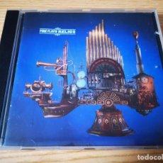 CDs de Música: CD DE PINK FLOYD - RELICS - COMO NUEVO DIGITAL REMASTER | EMI RECORDS |. Lote 245906360