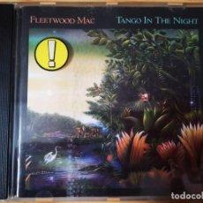 CDs de Música: CD DE FLEETWOOD MAC - TANKGO IN THE NIGHT - EN BUENAS CONDICIONES | WARNER BROS RECORDS |. Lote 245907400
