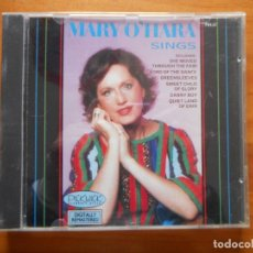 CDs de Música: CD MARY O'HARA - SINGS (C4). Lote 245908025