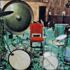 CDs de Música: RY COODER & MANUEL GALBÁN - MAMBO SINUENDO. Lote 245941200