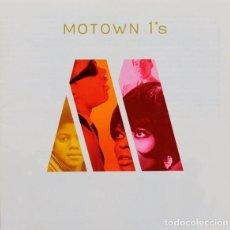 CDs de Música: MOTOWN 1*S. Lote 245953370
