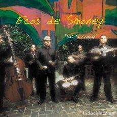 CDs de Música: ECOS DE SIBONEY – SALUDO COMPAY - NUEVO Y PRECINTADO. Lote 245966780