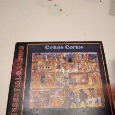 CDs de Música: M-13 CD MUSICA CELTAS CORTOS CUENTAME UN CUENTO ESSENTIAL ALBUMS. Lote 245983840