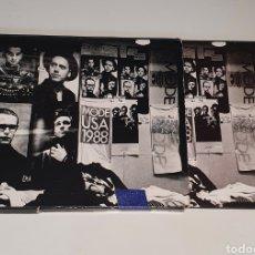 CDs de Música: DEPECHE MODE / 2CD PDO PRESSING FRANCE 1989 / 101. Lote 246037715