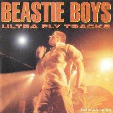 CDs de Música: THE BEASTIE BOYS ULTRA FLY TRACKS RARE CD REEDICION CARDBOARD RARO. Lote 246056070