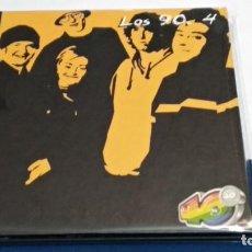 CDs de Música: CD LIBRO ( LA HISTORIA DEFINITIVA DEL POP ESPAÑOL - 90. 4 ) 2006 40 PRINCIPALES - JARABE DE PALO. Lote 246057090