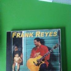 CDs de Música: FRANK REYES AMOR EN SILENCIO. Lote 246073990