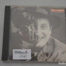 CDs de Música: CD/ ORQUESTA MONDRAGON - UNA SONRISA POR FAVOR. Lote 246076765