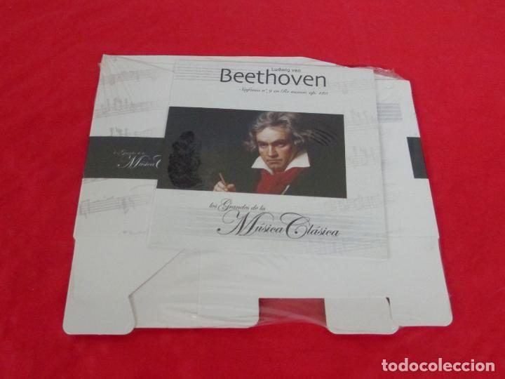 CDs de Música: LOS GRANDES DE LA MUSICA CLASICA - 20 CD EN UNA CAJA - Foto 2 - 246108375