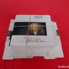CDs de Música: LOS GRANDES DE LA MUSICA CLASICA - 20 CD EN UNA CAJA. Lote 246108375