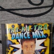 CDs de Música: TONINO - TRA-RA-KA. Lote 246128370